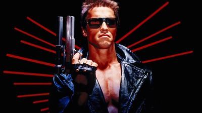 Arnold Schwarzenegger Is Taking Trump's Place on 'Celebrity Apprentice'