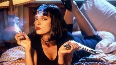 Alguien desveló el reparto ideal de Tarantino para 'Pulp Fiction' y es muy raro