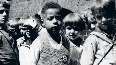 El niño negro que quiso ser nazi