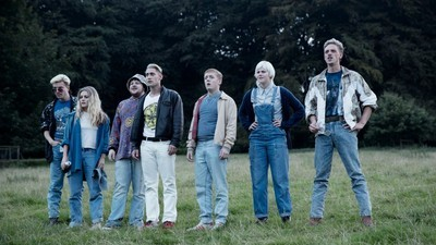Mods, Punks, Skins, Travellers, Casuals, Jungalists and Yuppies: Welcome to the 90s
