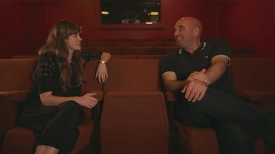 VICE Talks Film with Shane Meadows