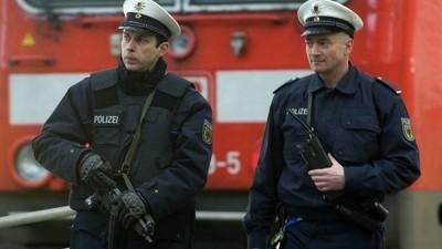 Warnschüsse gegen Flüchtlinge: Die Bundespolizei macht Ernst