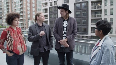 We Asked Arcade Fire What They Think About the Canadian Federal Election
