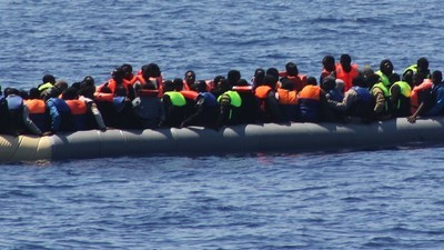 What You Need to Know About Europe's Migrant Crisis