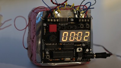 A Muslim Kid Got Arrested Because His Teacher Thought His Homemade Clock Was a Bomb