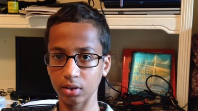 Dallas Hackers Are Already Helping Ahmed Mohamed with His Next Inventions