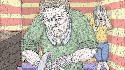 El infierno de convivir con una pareja con Trastorno Obsesivo Compulsivo