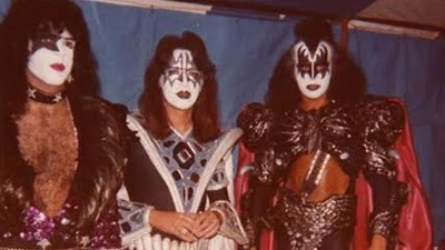 Kissteria: A Look Back at the 1980 Australian Kiss Tour