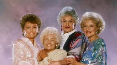 A Bioethicist Explains All the Important Lessons We Can Learn from 'The Golden Girls'