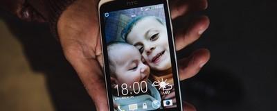 Příběhy z pozadí smartphonů uprchlíků