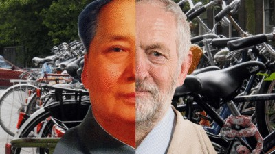 We Called Some Bike Shops to See if They Sell Jeremy Corbyn's 'Mao-Style Bicycle'
