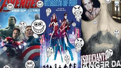 Avengers : L'ère d'Ultron est le seul DVD que vous devriez éviter à tout prix ce mois-ci