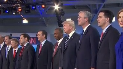 Who 'Won' Wednesday's Republican Debate?
