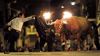 Maltrato animal vs tradición: recorremos algunos de los polémicos festejos de España