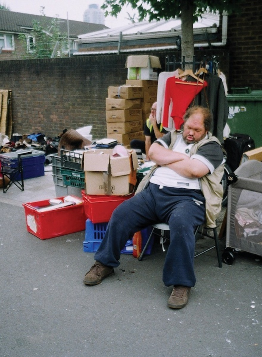 This Is South London Through Photographs
