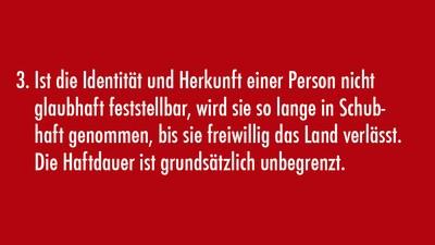 Ein freiheitliches Jugendmagazin gibt rassistische Tipps für das FPÖ-Volksbegehren