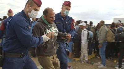 Cercando asilo in Europa - Parte 3