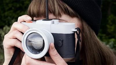 Diese Kamera erlaubt euch nicht, langweilige Fotos zu machen