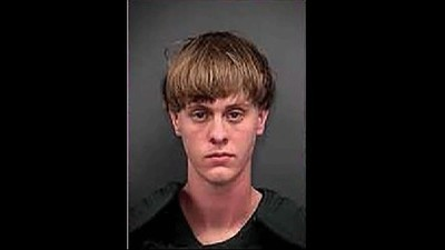 Dylann Roof's Friend Was Arrested for Allegedly Concealing Information About the South Carolina Shooting