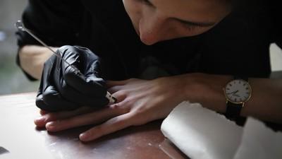 La guía para hacerte tatuajes caseros