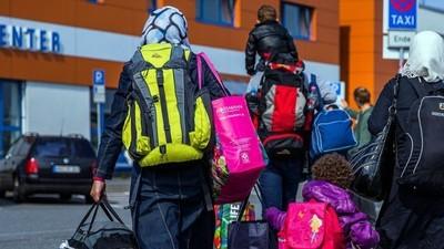 Deze man wil een vliegtuig huren om Syrische vluchtelingen rechtstreeks naar Zweden te vliegen