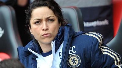 Sexism Still Rules in British Football