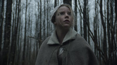 'The Witch' Might Be the Creepiest Horror Movie Shot in Canada