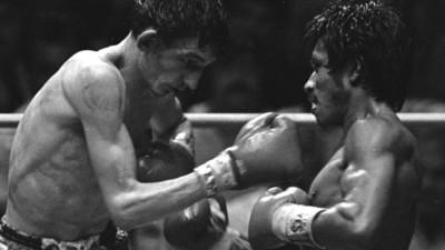 Throwback Thursday: Johnny Owen's Fatal Fight