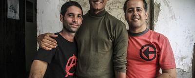 Um Papo com Gays Anarquistas de Cuba
