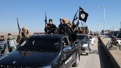 Wat als de Islamitische Staat wint?