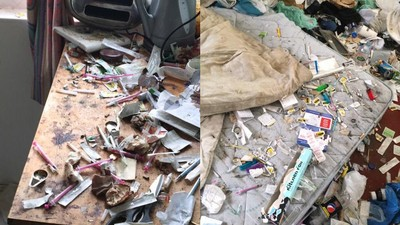 Inside London's Secret Drug Dens