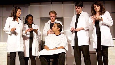 What 'Cancer! The Musical' Doesn't Tell You About Having Cancer