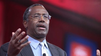 Ben Carson Reminds Us That America Loves to Hate Muslims