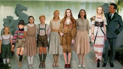El blog que fusiona el cine con la moda