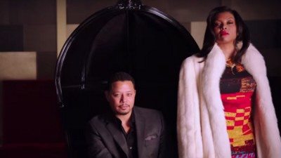 'Empire' Is 17 Million Americans' Favorite Greek Tragedy