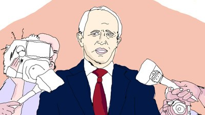 Everything We Know About Malcolm Turnbull's Stance on Women's Issues