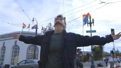Les derniers bars lesbiens