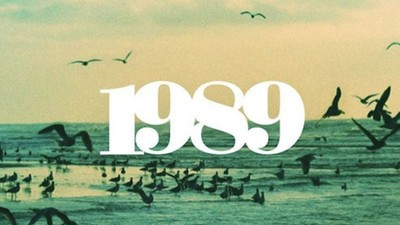 Ryan Adams Just Released a Cover Album of Taylor Swift's '1989'
