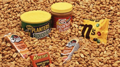 A Peanut Executive Is Going to Prison for Knowingly Exposing Customers to Salmonella