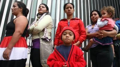 The US Has Found a New Way to Keep Immigrant Families Locked Up