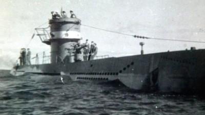 Tödliche Toilettenspülung: Das Nazi-U-Boot, das im eigenen Stuhlgang unterging