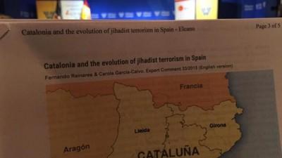 ¿Guerra diplomática entre Cataluña y el Estado? El yihadismo como arma arrojadiza