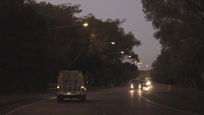 Darwin's Night Patrol