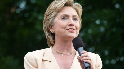Hillary Clinton Finally Comes Out Against the Keystone XL Pipeline