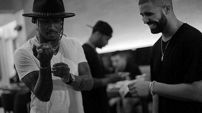 How Drake Found Himself in Future's Shadow on 'What a Time to Be Alive'