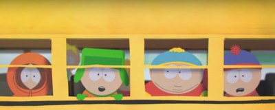 "​""South Park"" – idealny serial internetowy z lat 90."