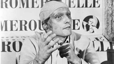 Niki Lauda: de la muerte a la gloria en seis semanas