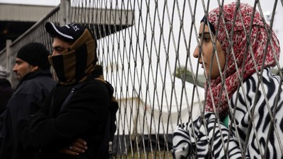The EU Has Agreed to Share Out 120,000 Refugees, Despite Strong Eastern Opposition