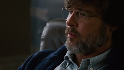 Watch the Trailer for Adam McKay's New Movie About the 2008 Financial Crisis