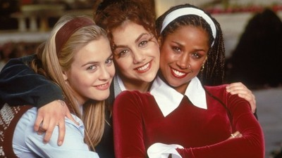 What I Learned From Token Black Characters in Teen Movies